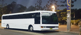 cheap bus hire Sydney